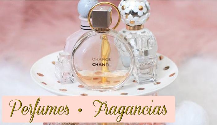 Perfumes&Fragancias